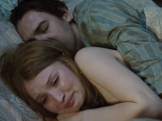 Only nude sex scenes of Emily Browning from Sleeping Beauty | beautynudityold mansleeping