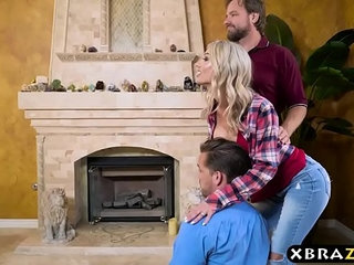 Uncontrollable sexbeast stepmom and stepson fuck anal   analstepmomstepson