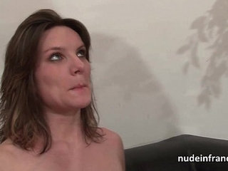 Casting couch of a pretty small titted french brunette analized by her boyfriend | boyfriendbrunettecastingcouchfrenchpretty