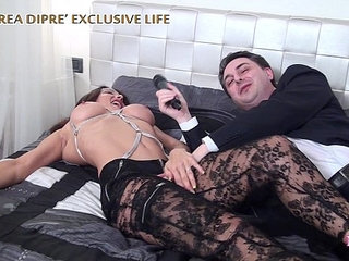 Nikita naked in bed with andrea dipre | bednaked