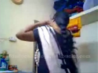 tamil aunty recordin herself and showing her boobs | auntyboobstamil