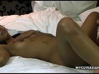 Just an everyday regular missionary fuck of her cunt   cuntmissionary