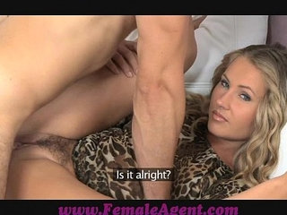 FemaleAgent Cameras affect studs confidence in casting | castingstudents